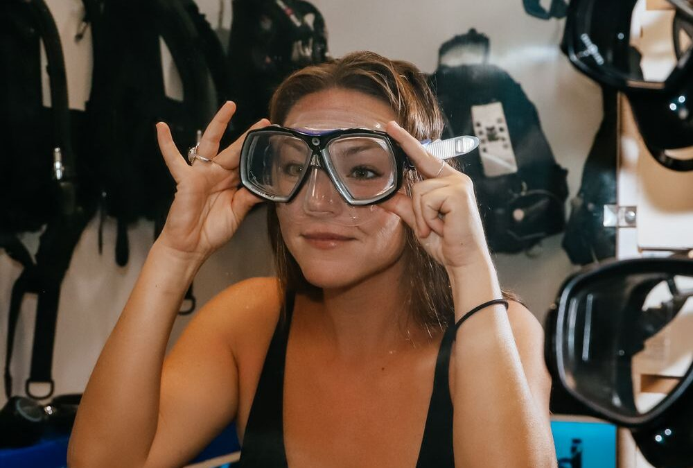 Packing for a Dive Trip