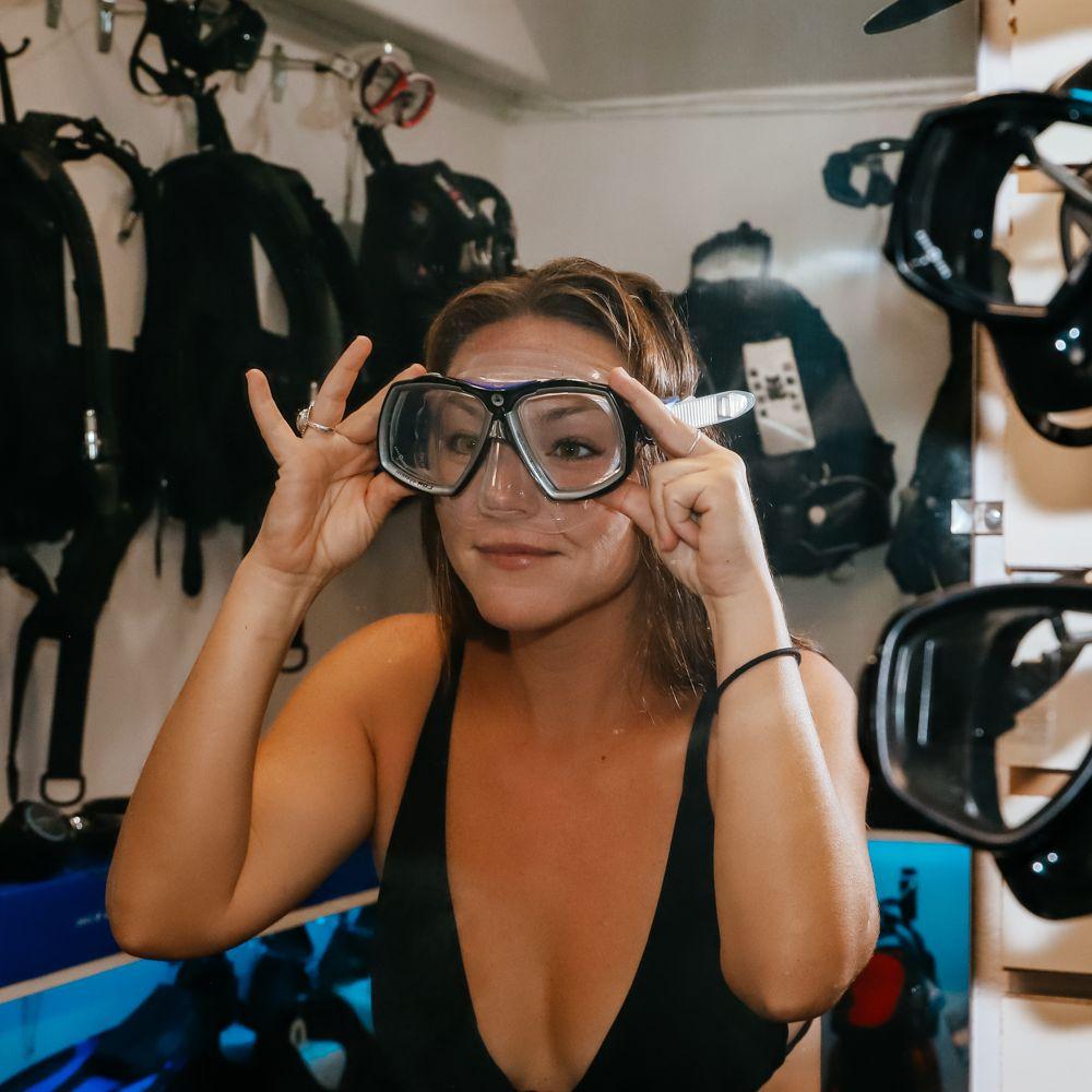 Best Dive Shop on Maui