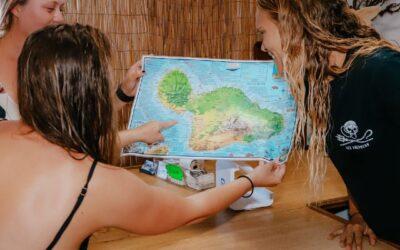 Nine Tips to Help Ensure an Environmentally Friendly Trip to Hawaii